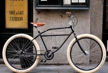 + Bikes +
