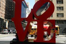Public Art in New York City