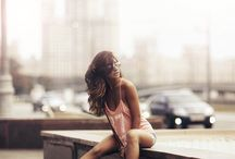 On The Streets / by SexyMuse