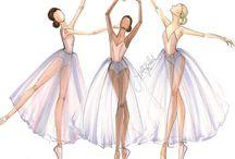 the land of ballerinas