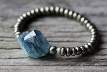 Etsy CRUSH: Jewelry / A collection of all the stunning adornments on Etsy that I pine for