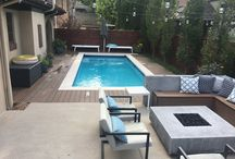 Pools and Spas / Pool and spas all designed by Elevate by Design