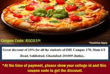 Pizza offer