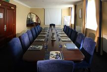 Meetings@The Tower Hotel / by Tower Hotel & Leisure Centre