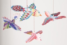 Deco for kids / by Elise Cordelier Roux
