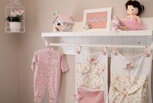 Textiles bebe