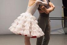 Ballet <3 / by Jilian Harrington