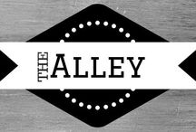 The Alley Sports Bar