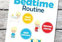 Toddler Schedule