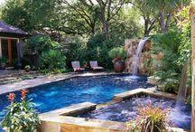 Beautiful Pools / Beautiful and modern pools