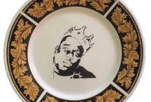 biggie plate