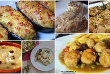 Menús / Cocina día a día