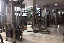 new gym #FitnessPosturalLab