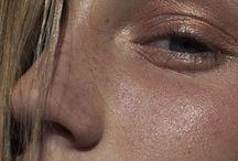 Day Glow / Satin skin