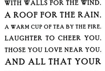 Celtic Words