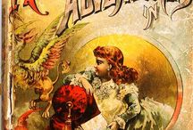 "Collecting Lewis Carroll's ""Alice"" / ""Alice in Wonderland"" and related titles are one of the most popular areas of interest for book collectors."