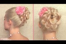 Hair Fashion / by June Birch