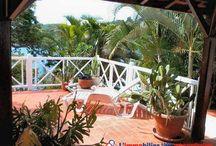 Martinique : Biens à vendre entre particuliers / Tout le charme de la Martinique, une architecture typique, des matériaux locaux, les maisons et les appartements, traditionnels ou contemporains, ou autres biens directement vendus par des particuliers.
