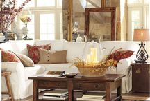 Fall/winter decorating ideas