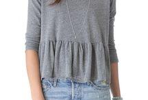 elective - knitwear