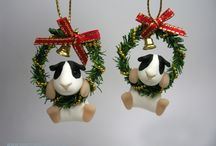 Merry Pigmas!