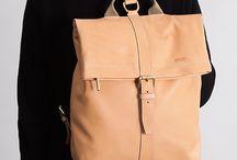 Rucksack, Taschen, Gürteltaschen