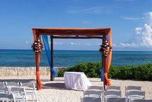 Mexico Weddings & Honeymoons