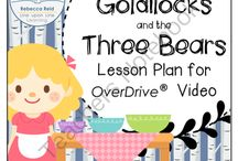 PreK Grimm Goose / Nursery Rhymes & Fairy Tales / by Laurie Hagar