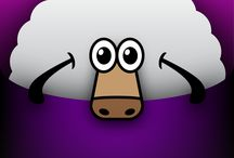 Sleep With Sheep in 90 Minute Cycles - Best Sleep Cycle Alarm Clock for iPhone