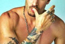 Tatoo uomo / Tutti i tatuaggi da uomo qua!