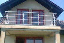DUET-BUD-Realizacja:Montaż podbitki dachowej / Tablica przedstawia wykonane przez nas prace z zakresu montażu podbitki dachowej.