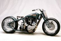 old school bikes