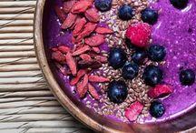 Goji Berries / Goji Berry recipes.