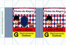 SOLDADINHO DE CHUMBO / http://digitalsimples.blogspot.com.br/2015/09/kit-soldadinho-de-chumbo-gratuito-para.html