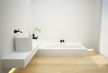 Botinger & Roi - COUTURE 400 Basin Collection