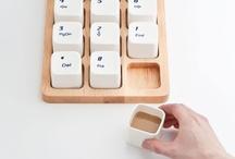 Coffee, Cups and Mugs