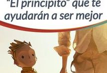ENSEÑANZAS DE VIDA