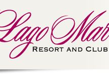 Romantic Getaway / Planning a romantic getaway, birthday present, anniversary trip, or Valentine's day? #LagoMar is the perfect destination.  Visit our website today! http://www.lagomar.com/ / by Lago Mar Resort & Club
