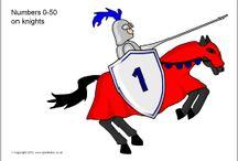 Thema ridders