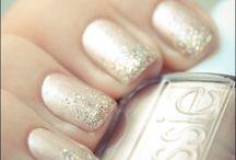 Nails / by Stephanie David