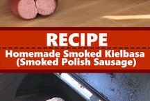 Smoked Recipes