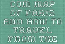 Paris! Need I say more?!