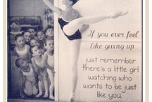 Dance quotes