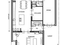 indeling huis