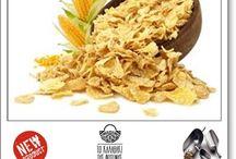 Fotinis Basket  Δημητριακά Υψηλής Διατροφικής Αξίας / Δημητριακά χωρίς ζάχαρη & με πρωτεϊνες