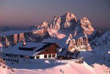Ski Lagazuoi