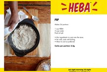 heba pap recipes