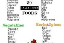 Food info