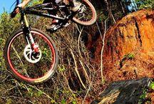 Enduro / downhill