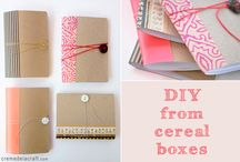 My DIY Projects / Stylish and easy DIY projects made from everyday objects. Learn how to make unique projects and add a touch of handmade flair to your home, wardrobe and lifestyle. Full tutorials at www.cremedelacraft.com.